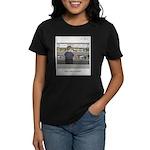 Fast acting placebos Women's Dark T-Shirt