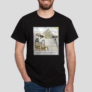 Pyramid Teamwork Dark T-Shirt