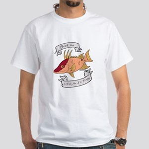 Pretty Hogfish T-Shirt