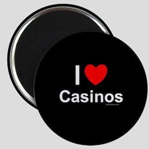Casinos Magnet