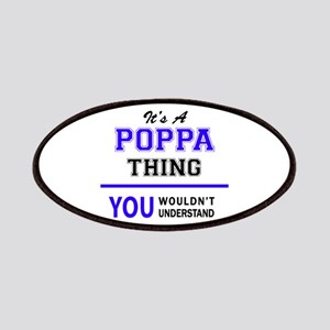 It's POPPA thing, you wouldn't understand Patch