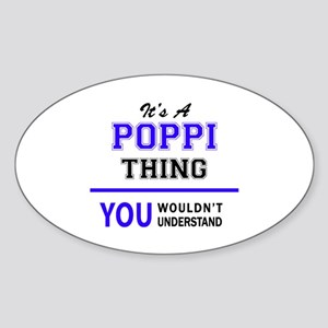 It's POPPI thing, you wouldn't understand Sticker