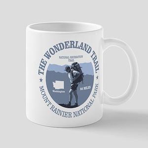 Wonderland (rd) Mugs