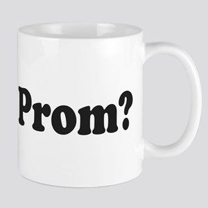 Prom? Promposal Shirt. Mugs