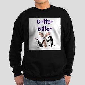 Pet Sitter Sweatshirt