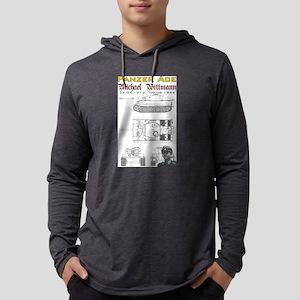 Panzer Ace Michael Wittman Long Sleeve T-Shirt