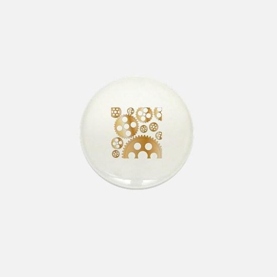 Unique Torque Mini Button