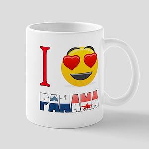 I love Panama Mug