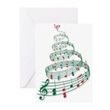 Seasonal and holiday Greeting Cards (20 Pack)