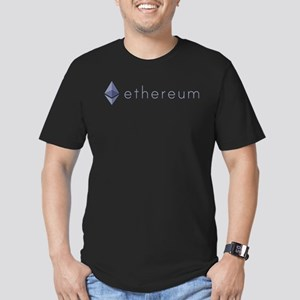 Ethereum Logo Symbol Design Icon T-Shirt