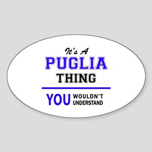 It's PUGLIA thing, you wouldn't understand Sticker