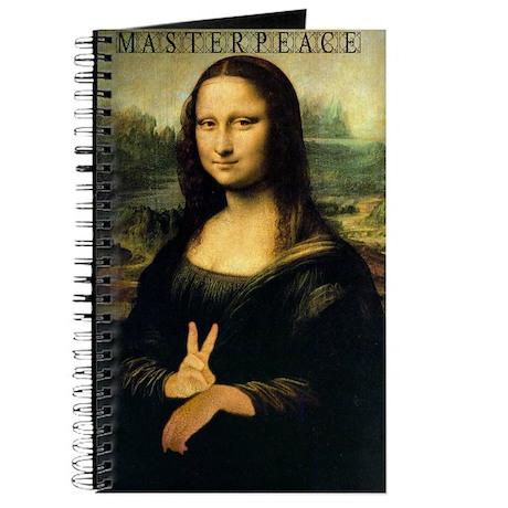 Masterpeace Journal