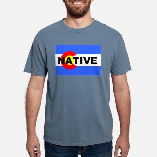 COLORADO NATIVE v2 T-Shirt