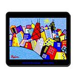 Mousepad<BR>OAK STREET VIEW CHICAGO