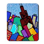 Mousepad<br>SERAS TOWER CHICAGO