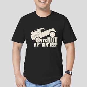 It's not a Jeep, It's a Land Rover T-Shirt