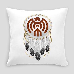 Dream Catcher Everyday Pillow