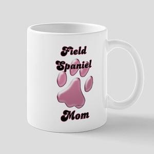 Field Spaniel Mom3 Mug