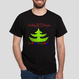 Rolling Greed Dark T-Shirt