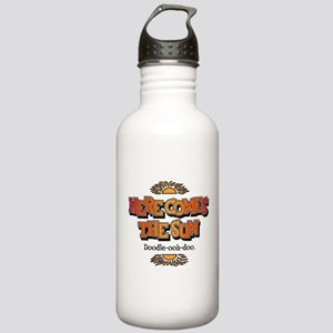 Here Comes The Sun Stainless Water Bottle 1.0l