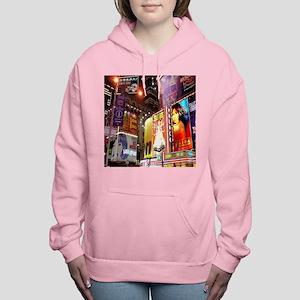 Broadway Pillow Sweatshirt