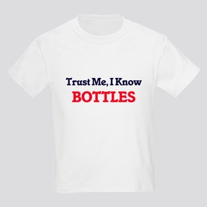 Trust Me, I know Bottles T-Shirt