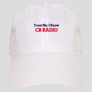 Trust Me, I know Cb Radio Cap