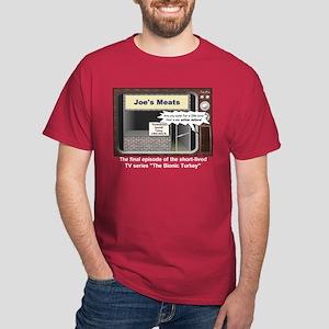 Bionic Turkey Dark T-Shirt