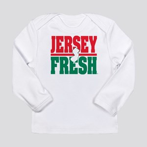 Jersey Fresh, color Long Sleeve T-Shirt
