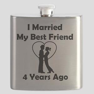 I Married My Best Friend 4 Years Ago Flask