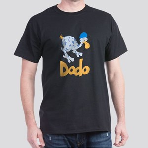 Cute Dodo Dark T-Shirt