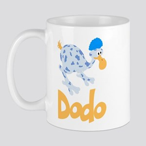 Cute Dodo Mug