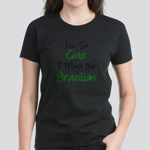 So Cute Brazilian T-Shirt
