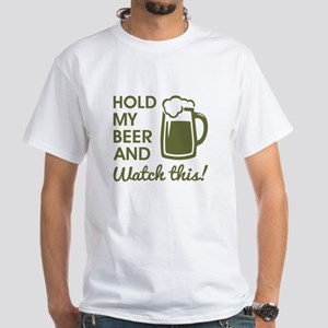HOLD MY BEER T-Shirt