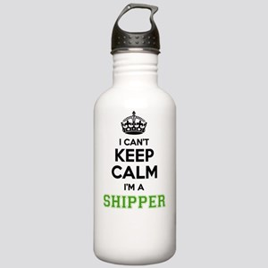 SHIPPER I cant keeep c Stainless Water Bottle 1.0L