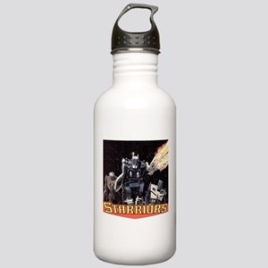Starriors Stainless Water Bottle 1.0L