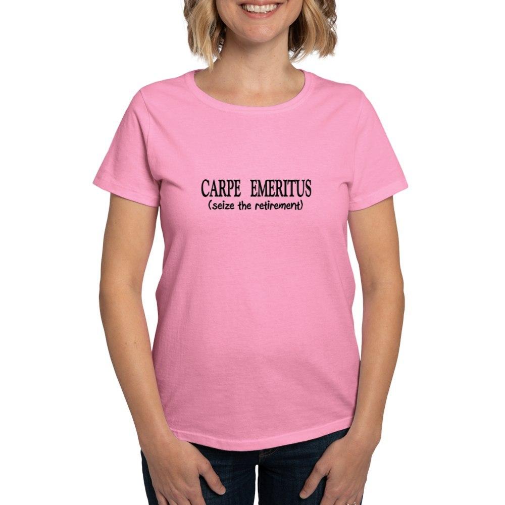 CafePress-Retired-II-T-Shirt-Women-039-s-Cotton-T-Shirt-1787877529 thumbnail 50