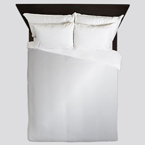 Silver Shine Queen Duvet
