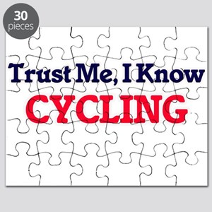 Trust Me, I know Cycling Puzzle