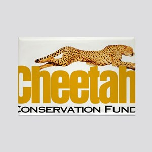 Cheetah Conservation Fund Magnets