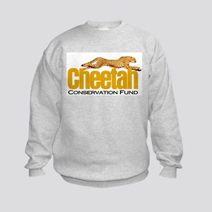 Cheetah Conservation Fund Sweatshirt