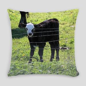 Calf Everyday Pillow