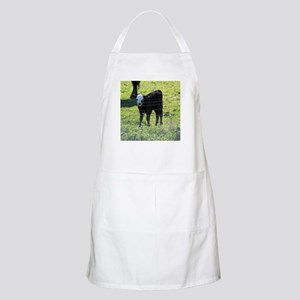 Calf Apron