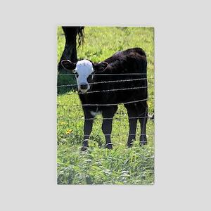 Calf Area Rug
