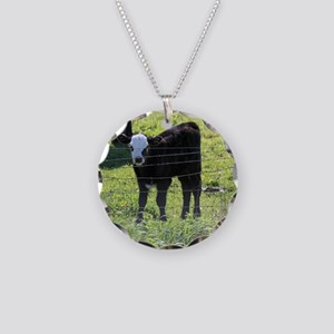 Calf Necklace
