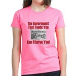 Gov't. Feed Women's Dark T-Shirt
