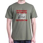 Gov't. Feed Dark T-Shirt