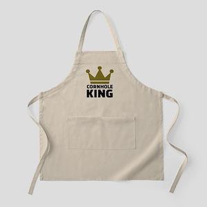 Cornhole king Apron