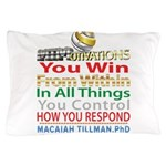 YouWin Pillow Case