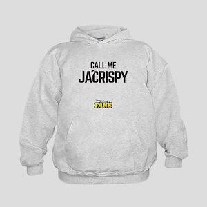 Ja'crispy Sweatshirt